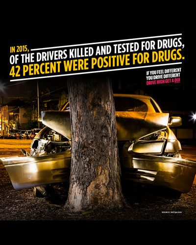Drugged Driving Enforcement