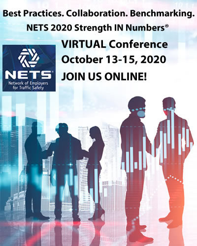 NETS Virtual Strength IN Numbers® Fleet Safety Benchmark Conference