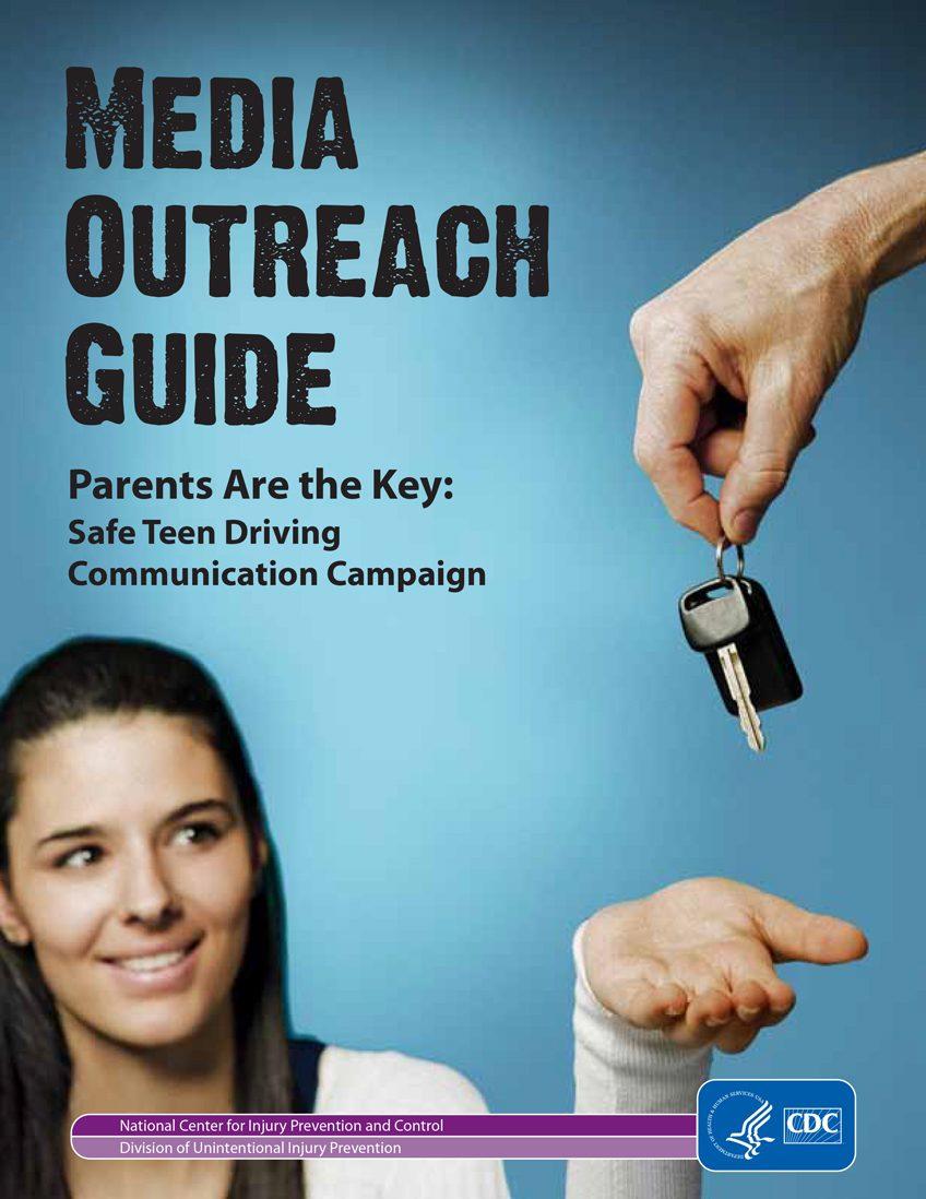 Teen Driving Media Guide