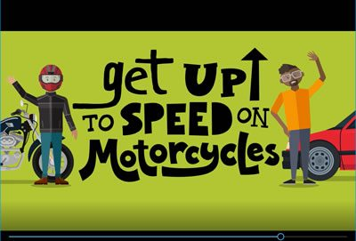 Motorcycle Safety Videos - YouTube Presentations